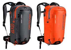a1f0d5182c Ortovox Avabag - aktivní ochrana v lavině - Voda hory