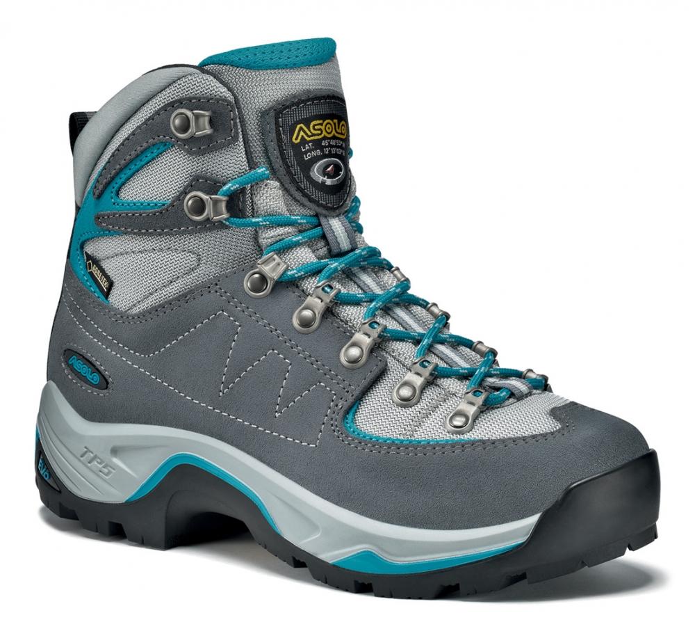 ff2d4e4001f Trekové boty Asolo