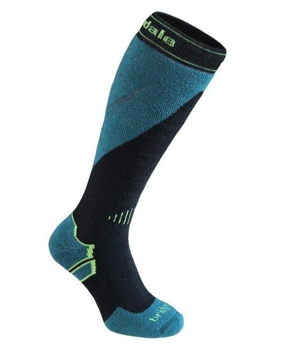 b200d96c2d8 Obrázek (1). Detail produktu · Bridgedale Ski Midweight Plus ponožky