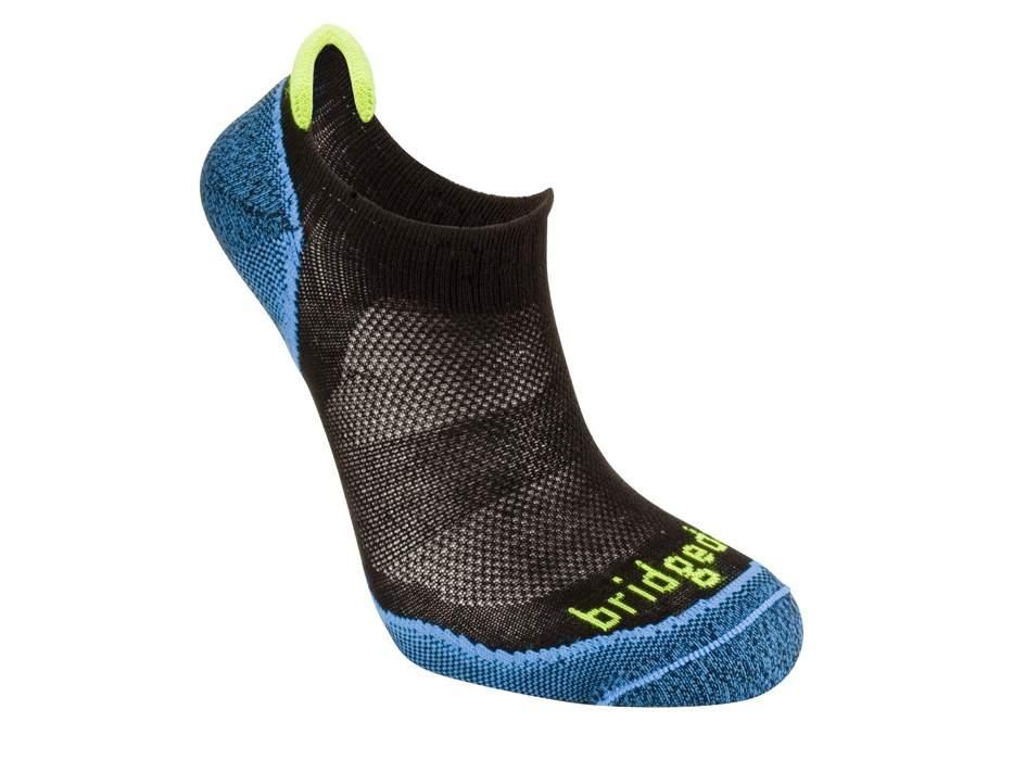 562834df659 Obrázek (1) · Detail produktu · Bridgedale Trailsport Ultra Light Cool  Comfort No Show ponožky