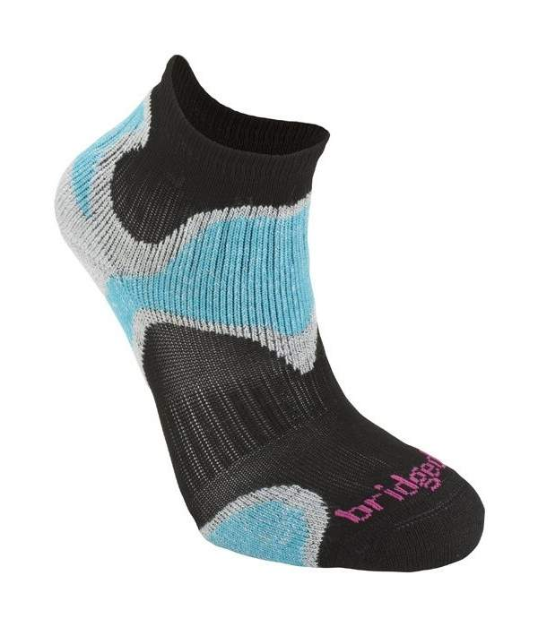 bc0381b888f Bridgedale Trailsport Ultra Light Merino Cool Comfort Ankle dámské ponožky