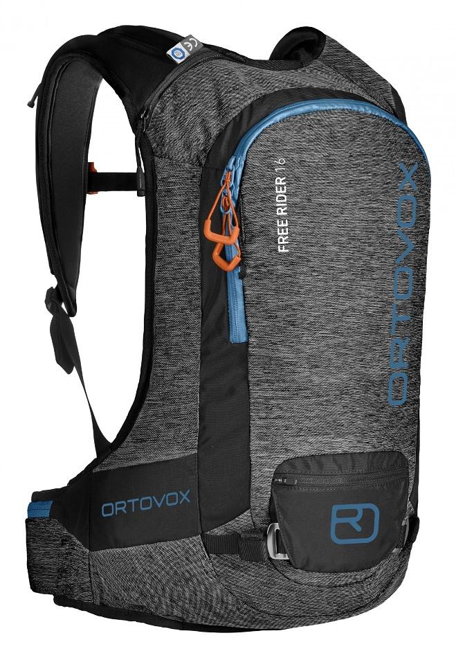 9e57082072 Ortovox Free Rider 16 skialpinistický batoh