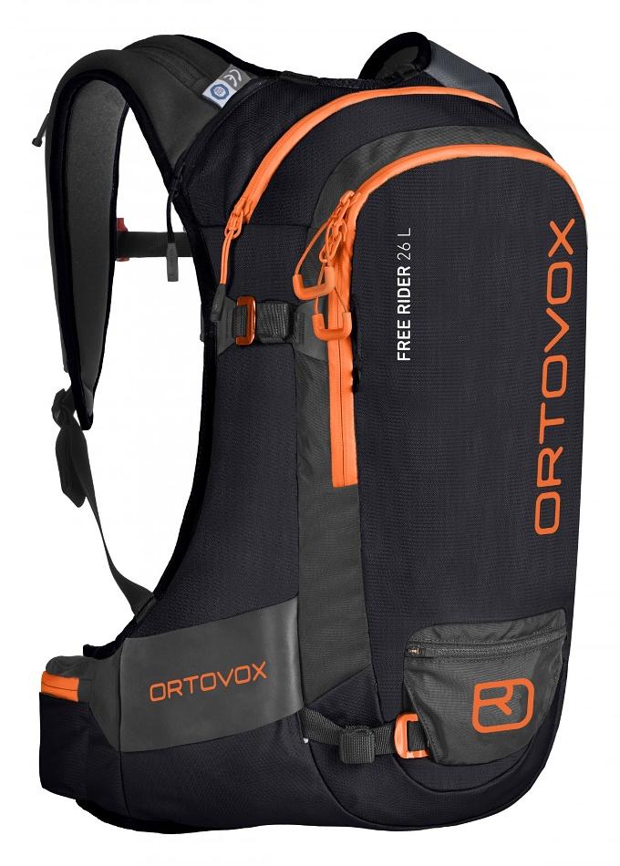 7ecf69086c Obrázek · Detail zboží · Ortovox Free Rider 26 L skialpinistický batoh